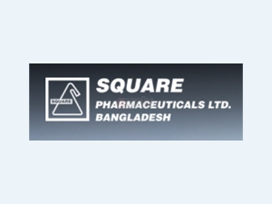 Square pharmaceutical